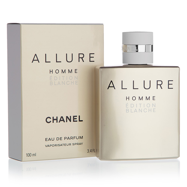 ChanelAllure Homme