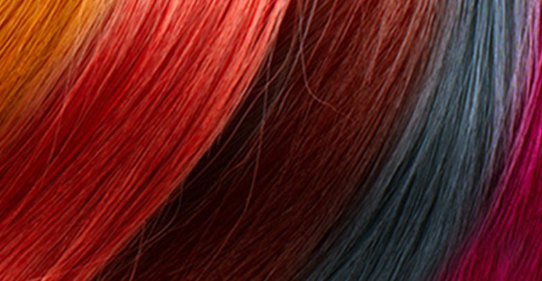 17 فرمول رنگ موی پرطرفدار