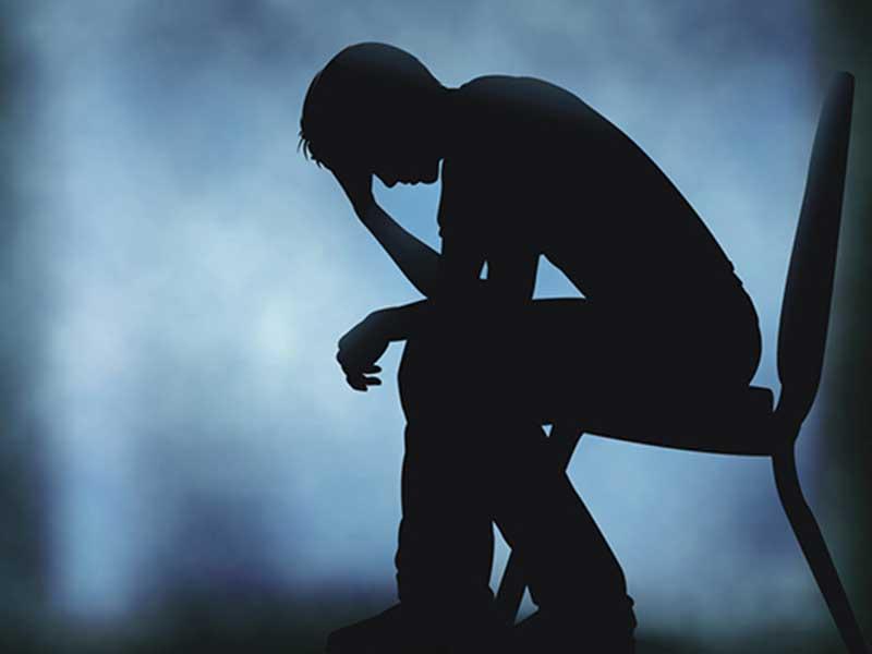 نشانههای افسردگی چیست؟