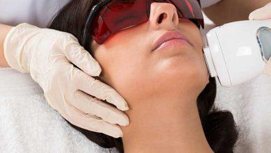 آیا لیزر موهای بدن بیضرر است؟