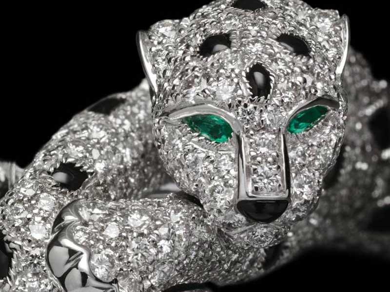 ۳ تا از متفاوتترین و یونیکترین سبکهای طلا و جواهر را بشناسید!