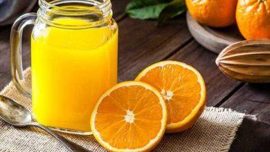 طرز تهیه رانی پرتقال در خانه