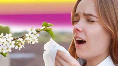 آلرژیهای فصل بهار و راهکارهای مقابله با این آلرژیها