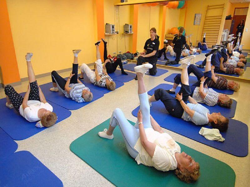 ورزش درمانی چیست و به درمان چه بیماری هایی کمک می کند