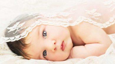 چه کنیم تا فرزندمان زیبا شود؟