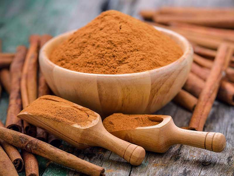 ادویه و گیاهان دارویی برای سلامت قلب