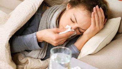 تفاوت آنفولانزا و سرماخوردگی را از روی علائم تشخیص دهید
