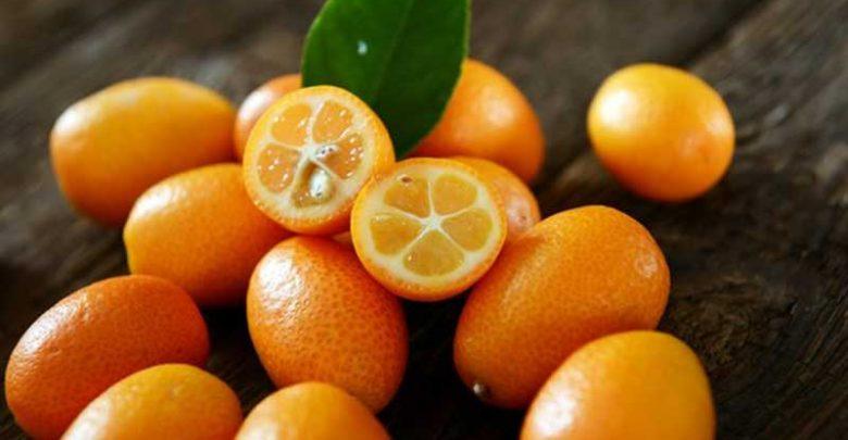 20 خاصیت شگفت انگیز کامکوات برای سلامتی و پوست و مو
