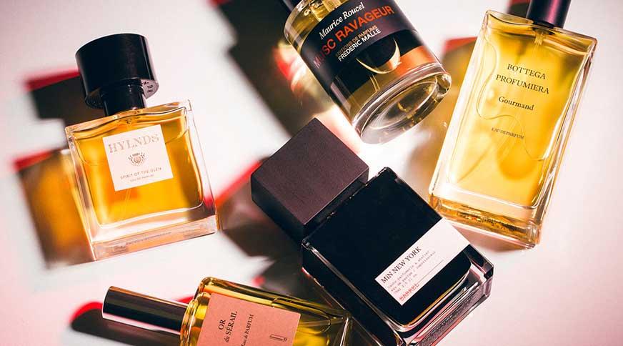 عطر مردانه برای زنان