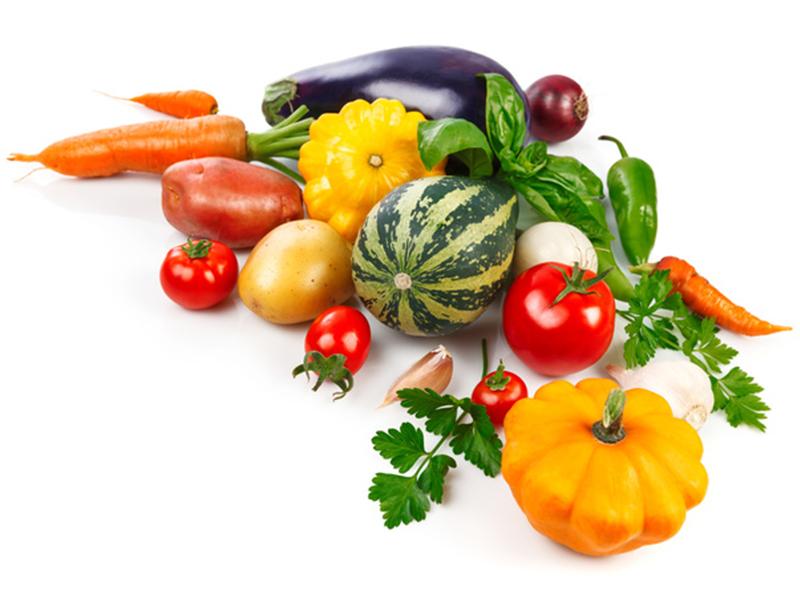 در رژیم حجمی غذاهای سالمی را به مقدار زیاد بخورید و در عین حال وزنکم کنید