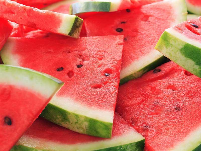 فواید هندوانه برای کودکان